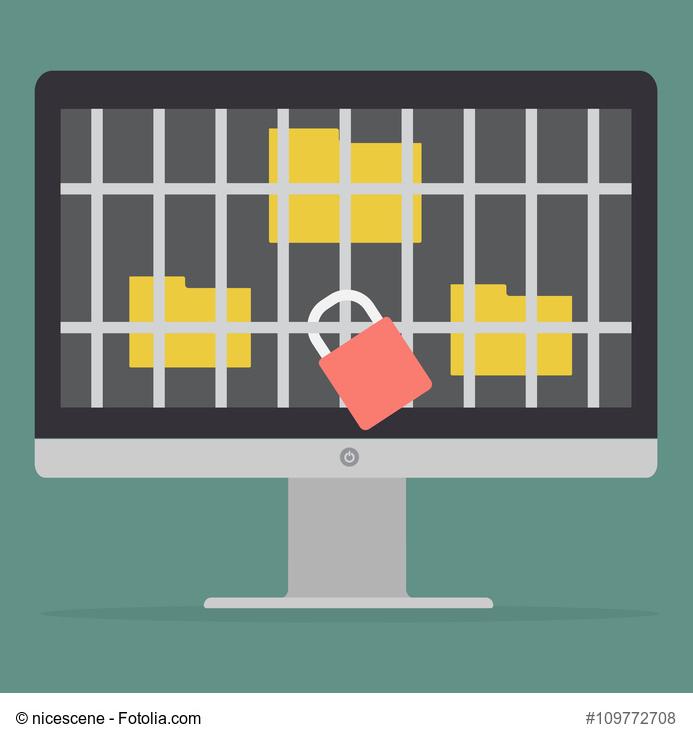 Tschüss Freiheit – Willkommen Zensur