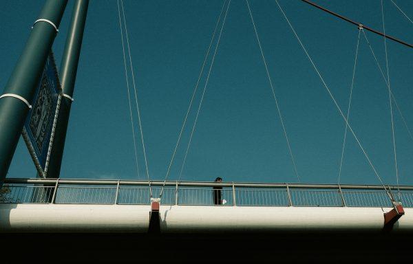 Frankfurt – Ein fotografischer Kurztrip